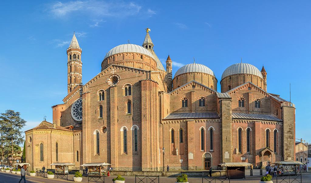 Basilica S.Antonio, Padova