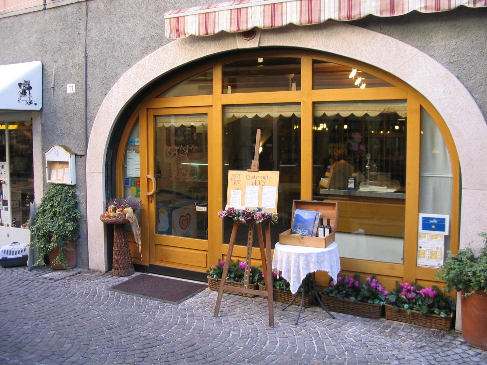 Ristorante Trento