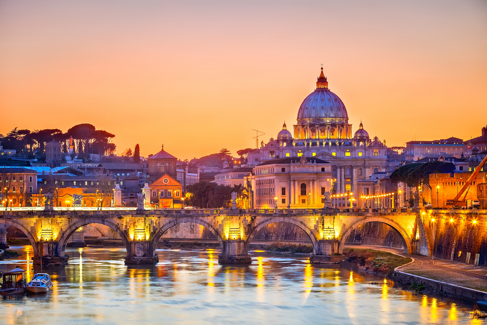 Dieci weekend in Italia a dicembre sotto i 300 euro