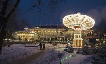 Itinerario mercatino di Natale Tivoli, Copenaghen