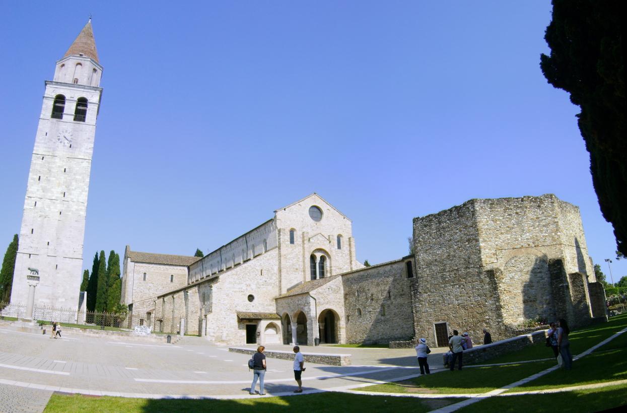 Aquileia, Udine
