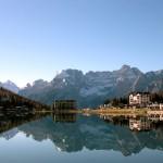 10 itinerari trekking autunno in Veneto