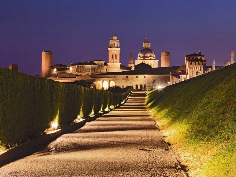 10 motivi per visitare Mantova Capitale italiana della cultura 2016