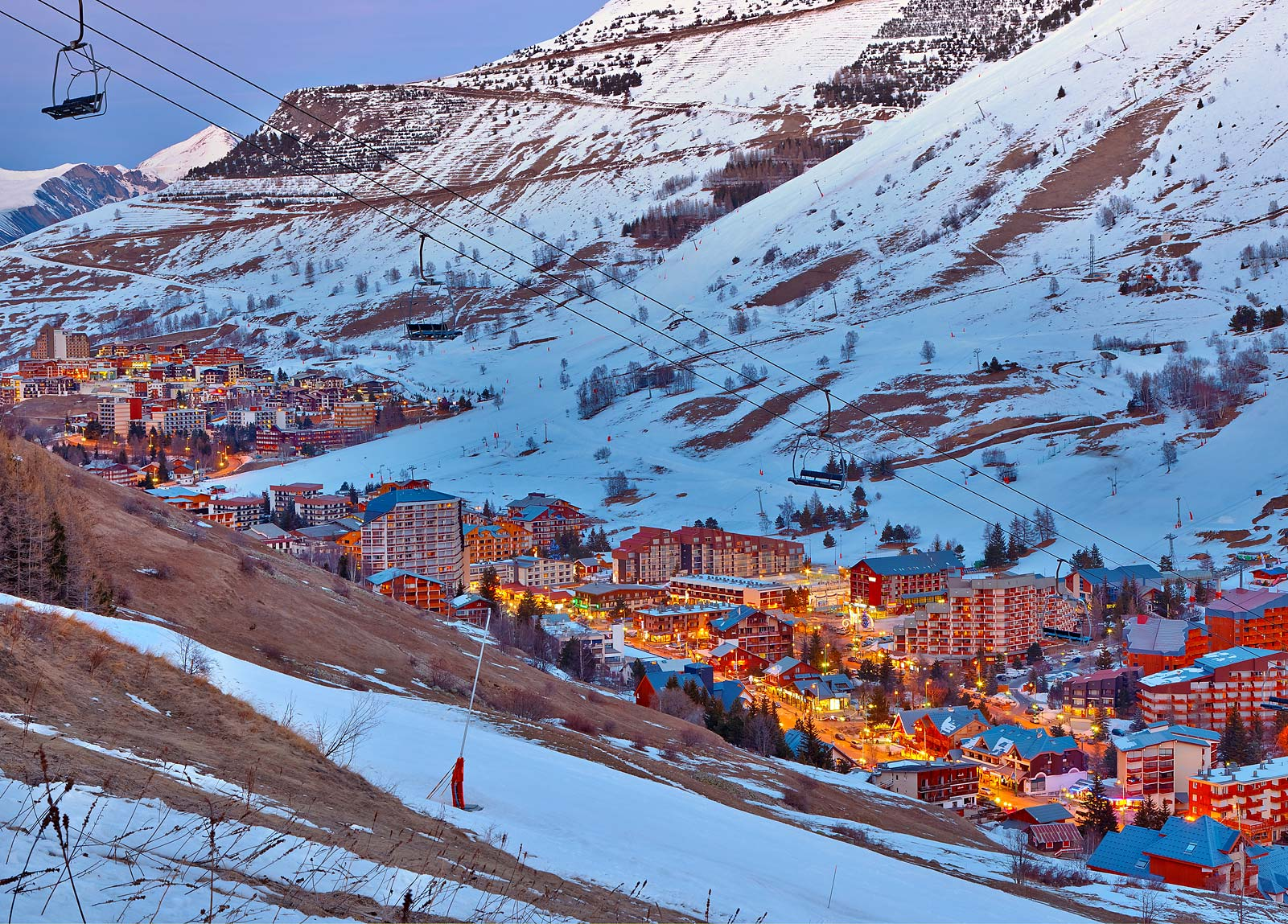 Offerte ponte immacolata alpi francesi for Progettista di ponti online gratuito