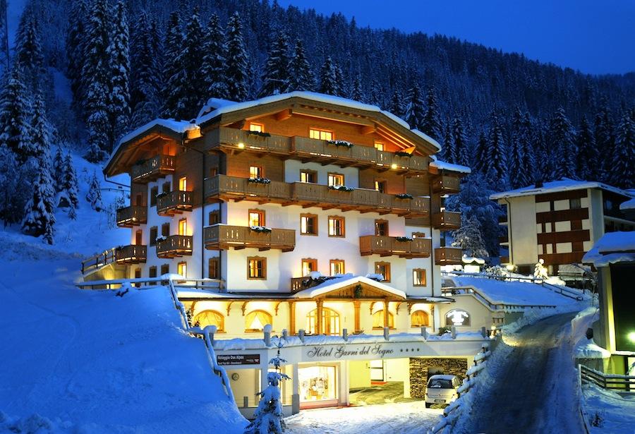 Hotel Madonna di Campiglio