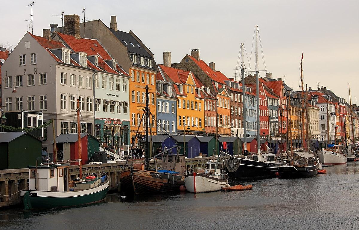 Offerte voli low cost Copenaghen dicembre 2015