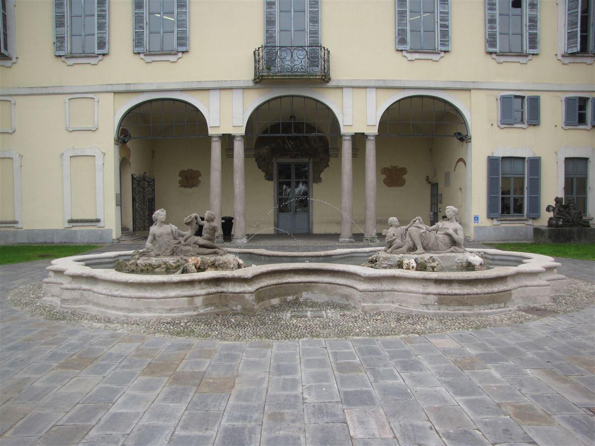Villa Burba, Rho (MI)