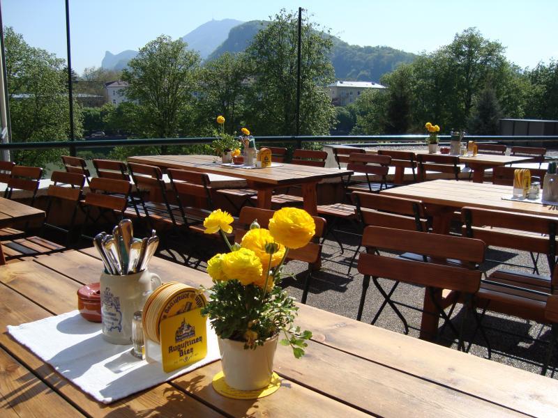 Quanto costa mangiare in un ristorante di Salisburgo