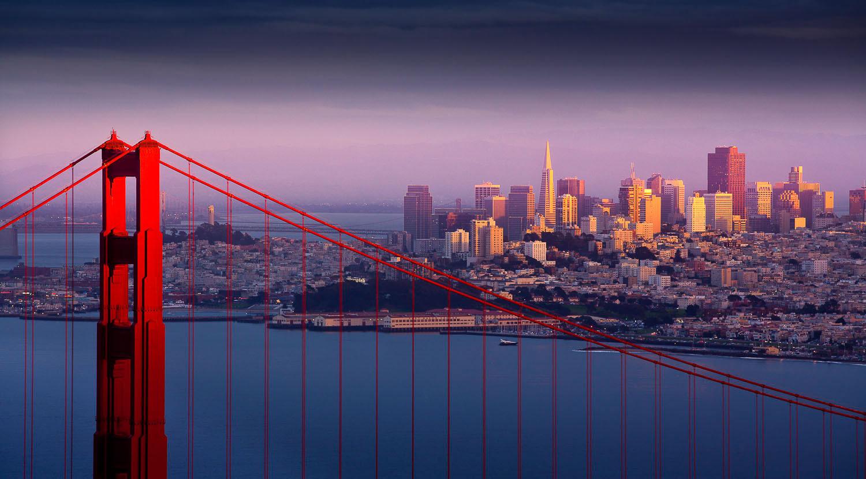 Che temperature San Francisco a luglio