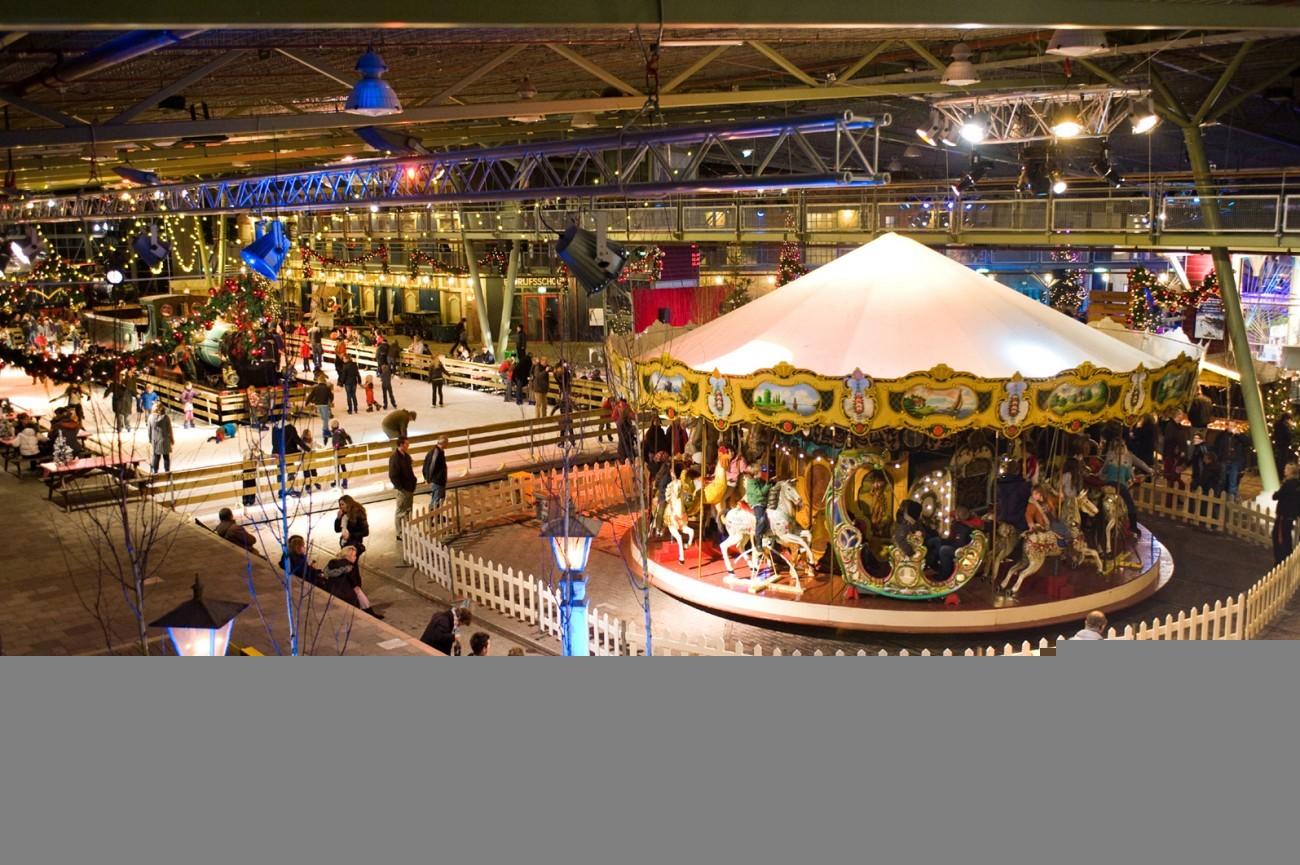 10 motivi per visitare Utrecht a Natale
