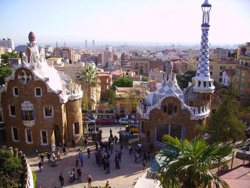 Offerte voli low cost Barcellona dicembre 2015