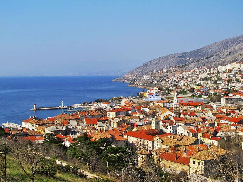 Itinerario vacanza croazia a dicembre viaggiamo for Soggiorno in croazia