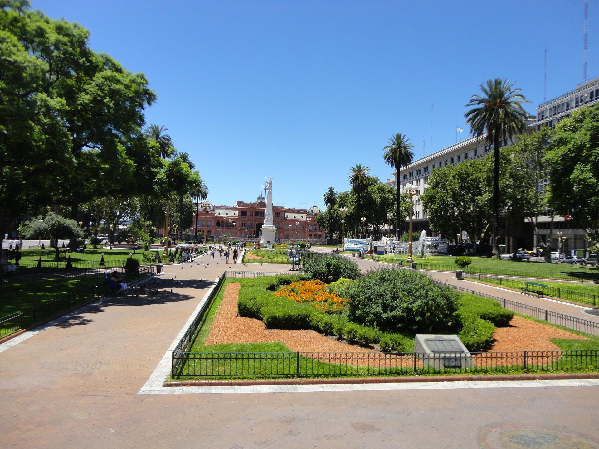 Quali sono le temperature a Buenos Aires ad ottobre