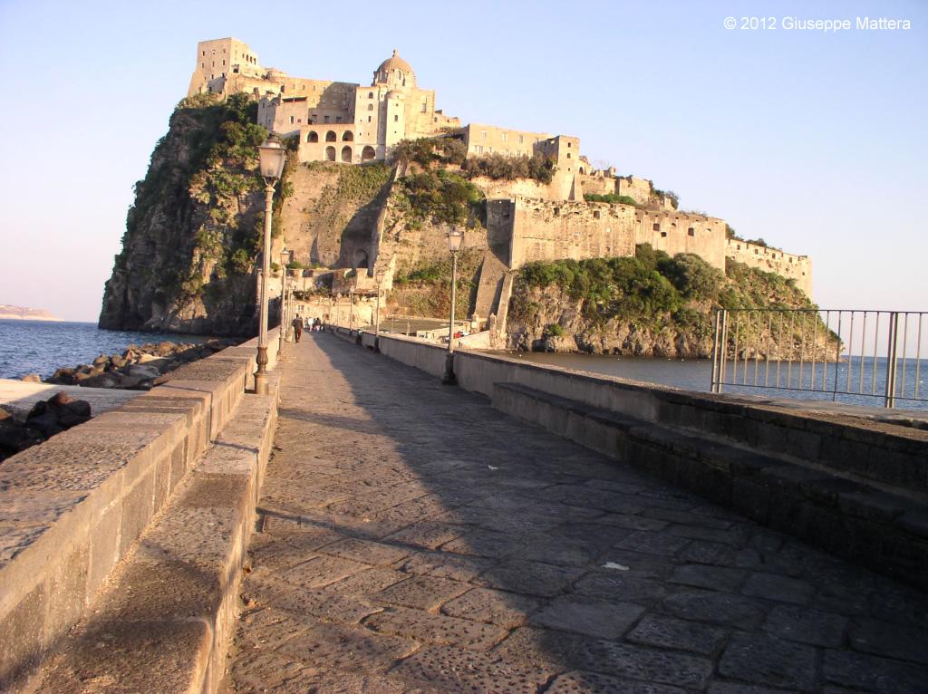 Come visitare Castello Aragonese di Ischia