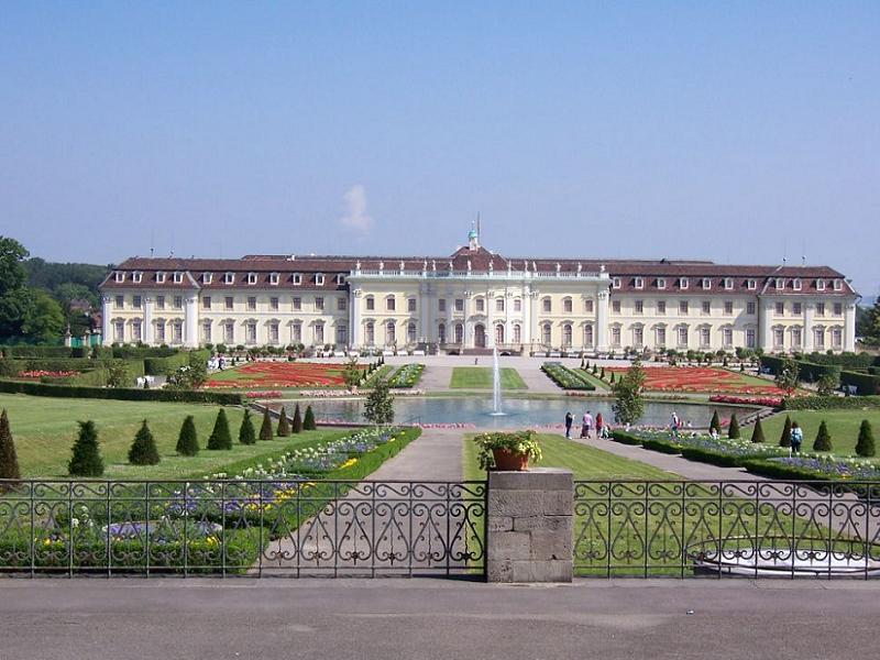 10 motivi per visitare Ludwigsburg