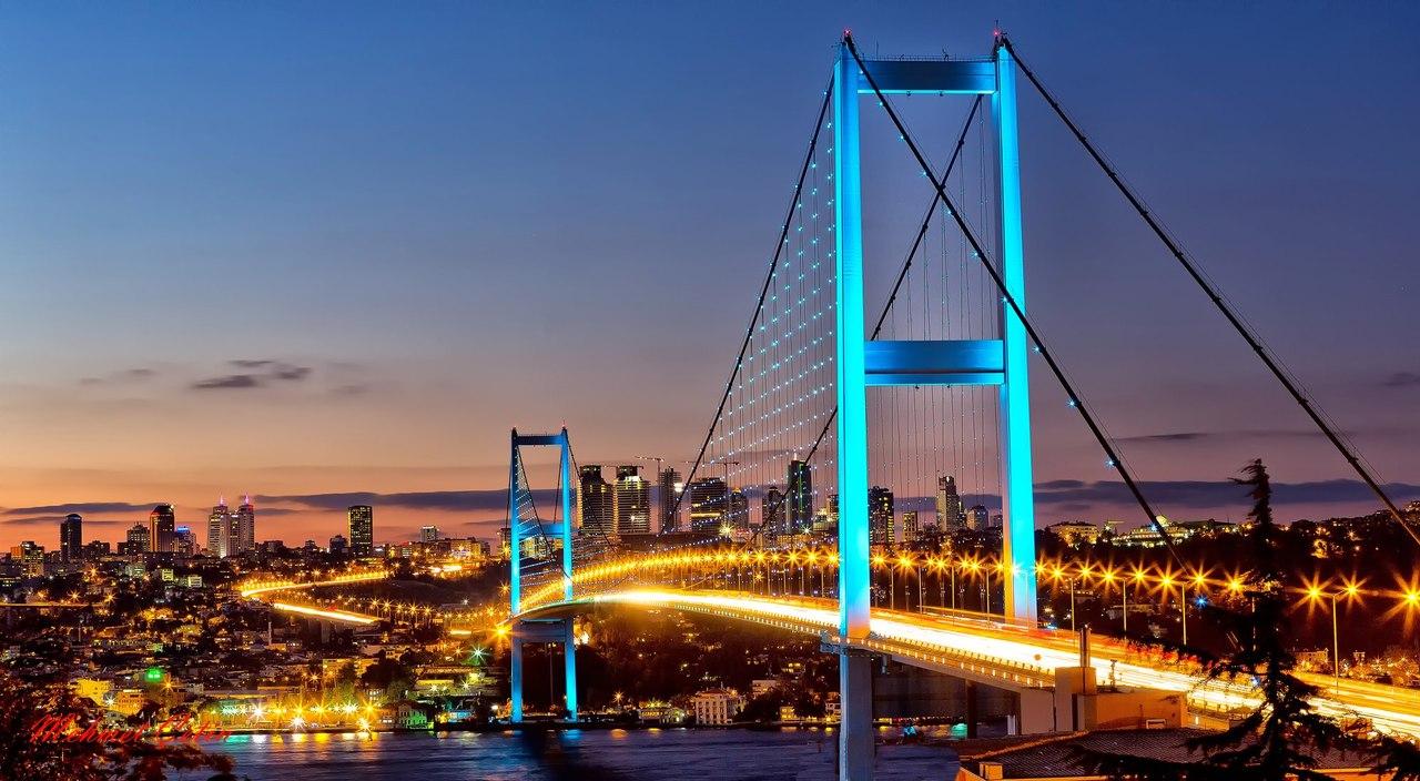 che temperature Istanbul a maggio
