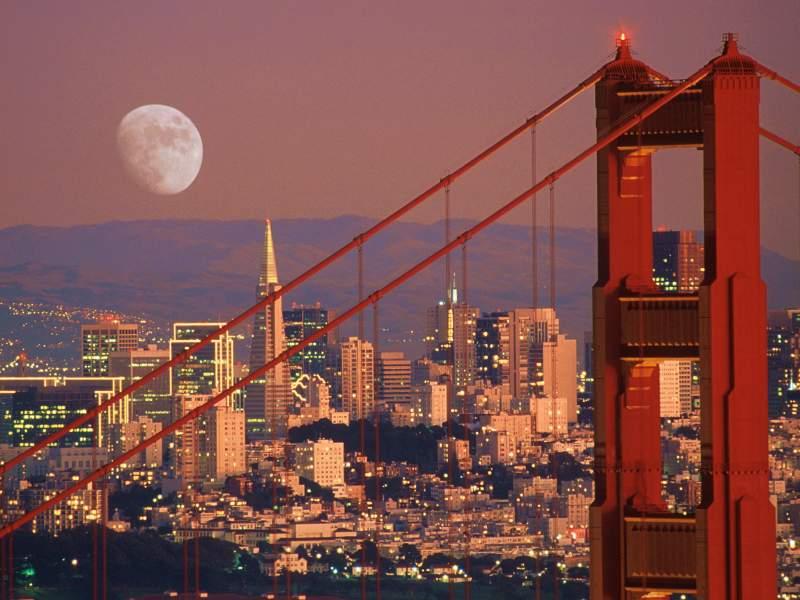 che temperature San Francisco ad aprile
