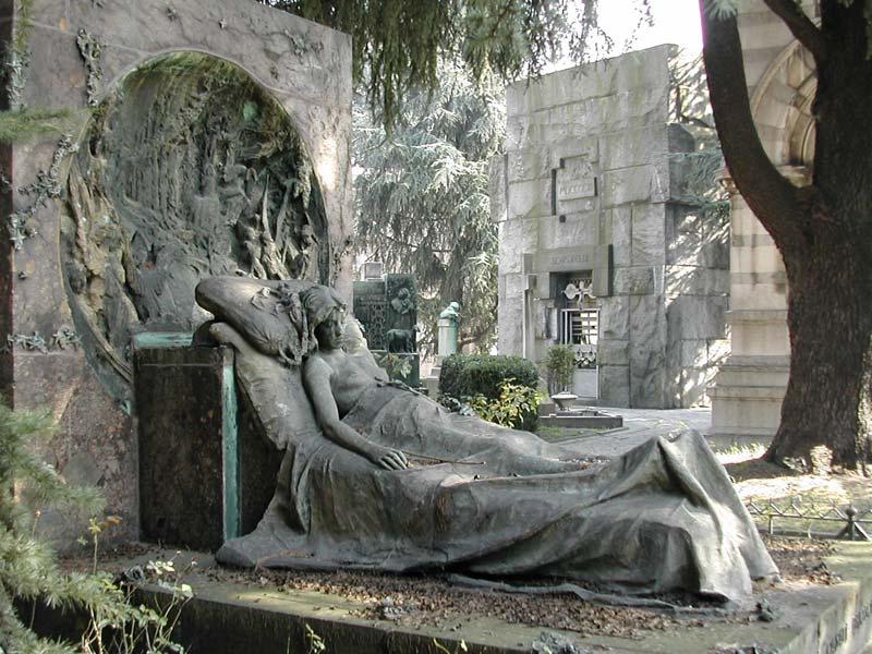 Come visitare il Cimitero Monumentale di Milano