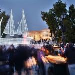 cinque motivi per visitare Atene a dicembre