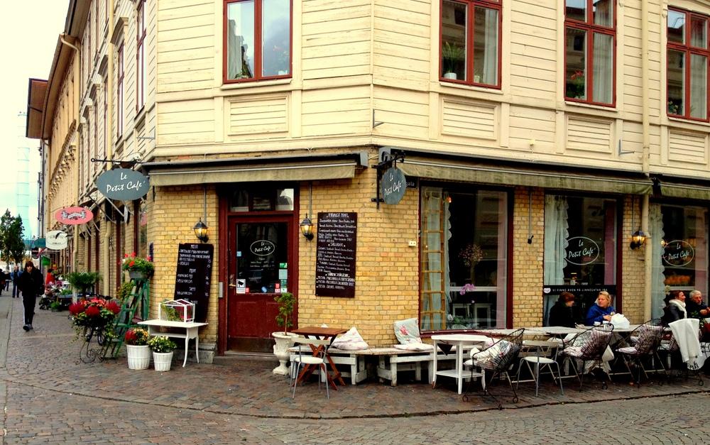 cinque quartiere cool di Berlino