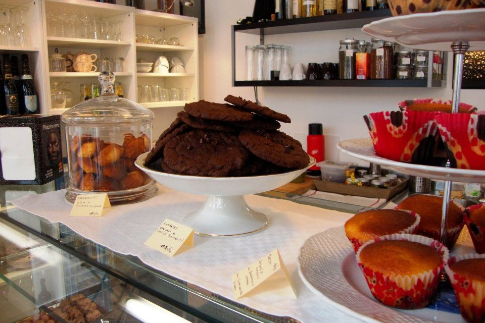 I migliori 10 caffè di Palermo