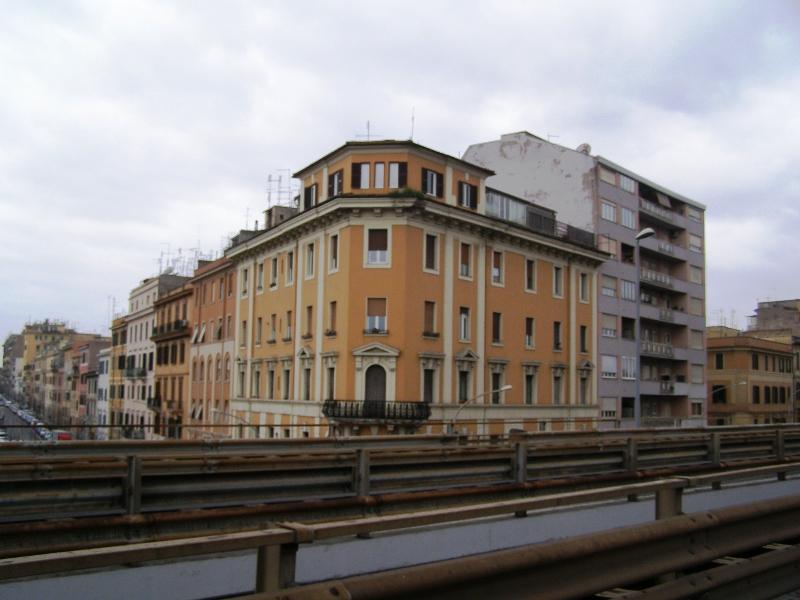 5 quartieri cool di Roma