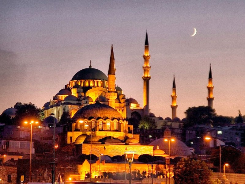 Offerte voli low cost Istanbul dicembre 2015