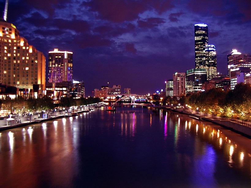 Cinque motivi per visitare Melbourne a dicembre