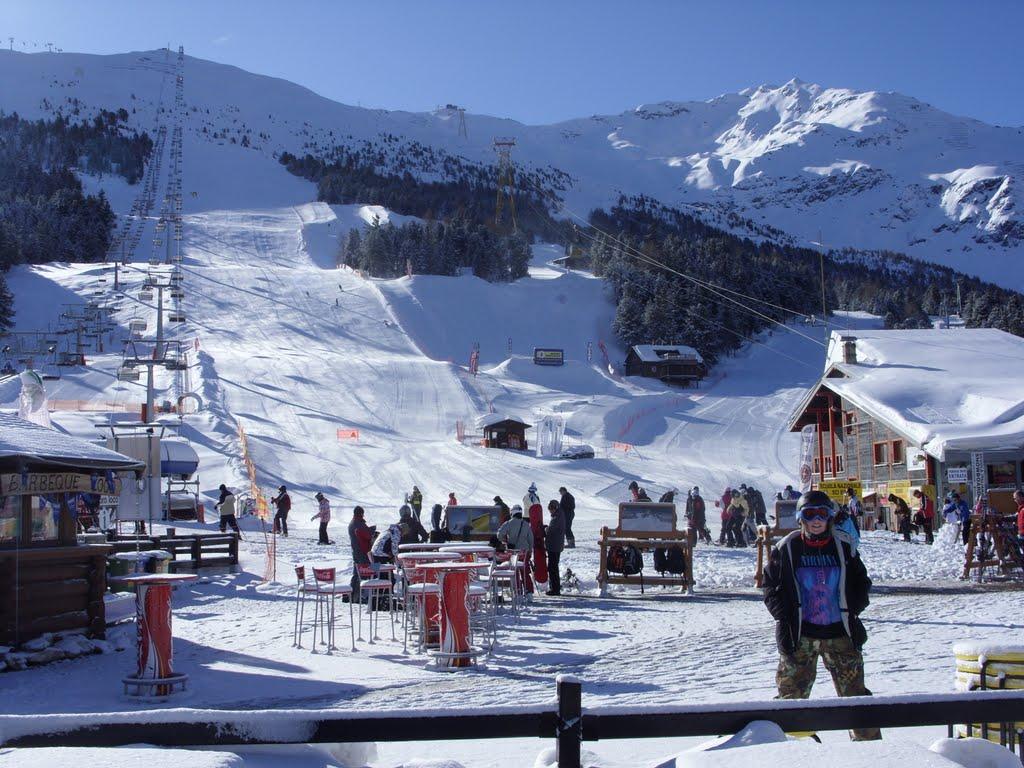 migliori piste da sci di Bormio
