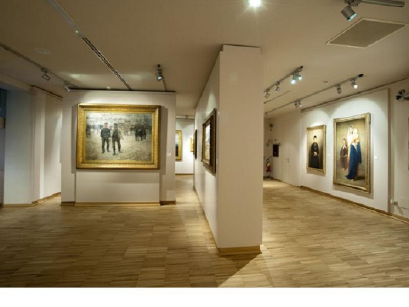 Museo del divisionismo a Tortona, orari e prezzi