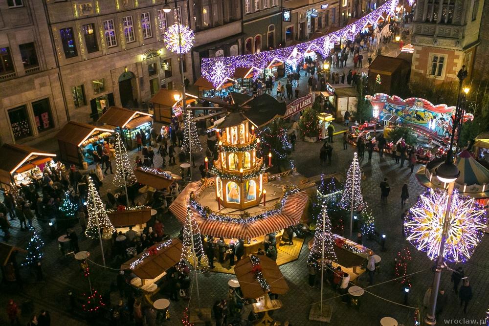 10 motivi per visitare Breslavia a Natale