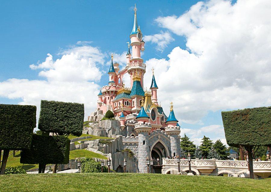 offerte Disneyland Paris per bambini gennaio 2016