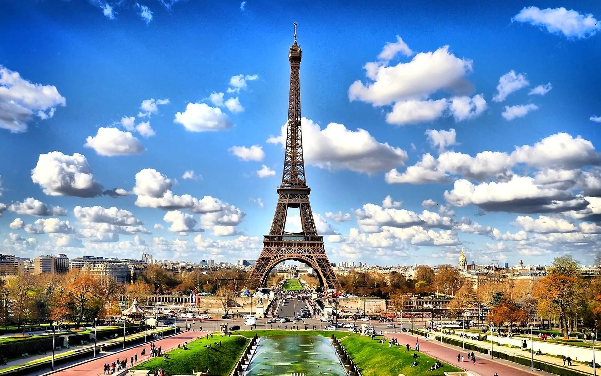 Classifica hotel più romantici di Parigi