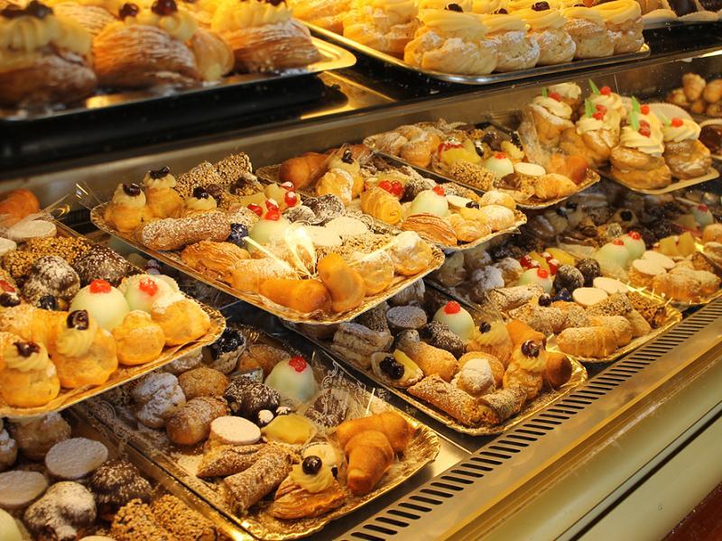 10 migliori pasticcerie di Napoli