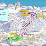 Migliori piste da sci di Ponte di legno