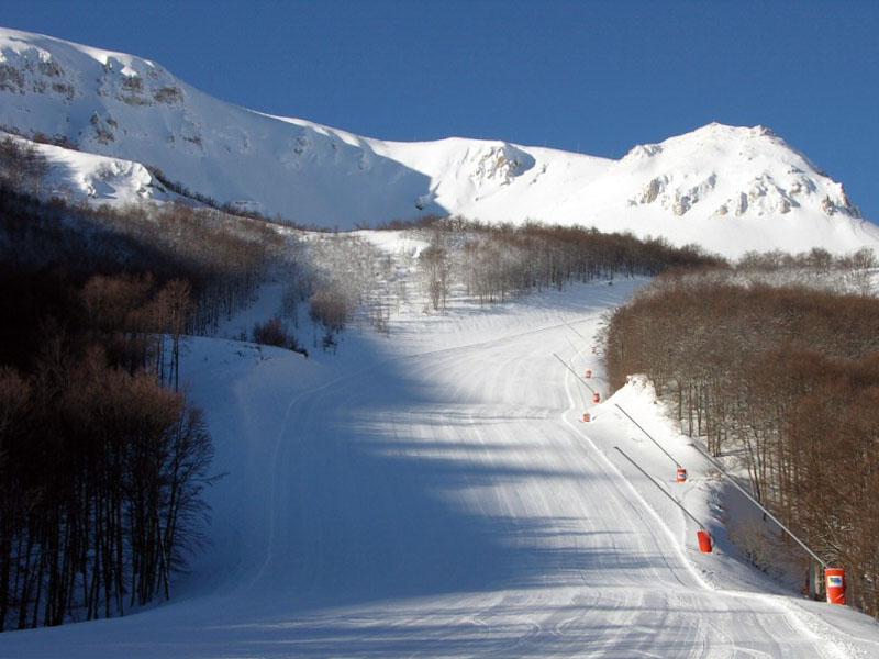 Migliori piste da sci di Roccaraso