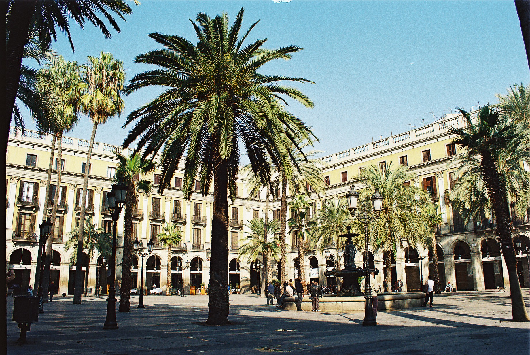 Come arrivare al Barrio gotico di Barcellona