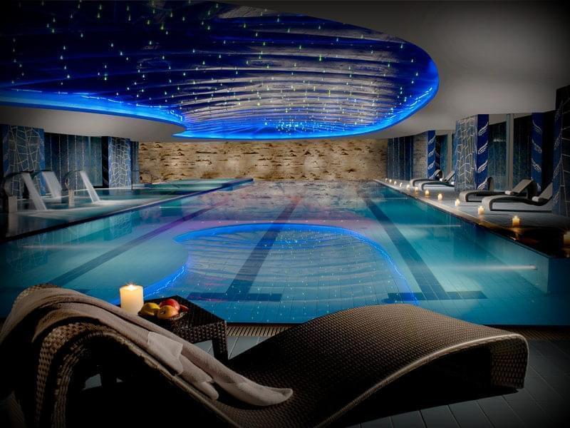 I Migliori Hotel Con Spa