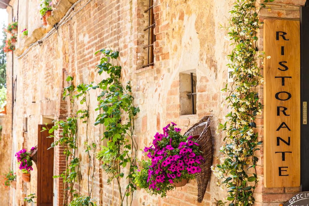 5 indirizzi Weekend gourmet a Siena