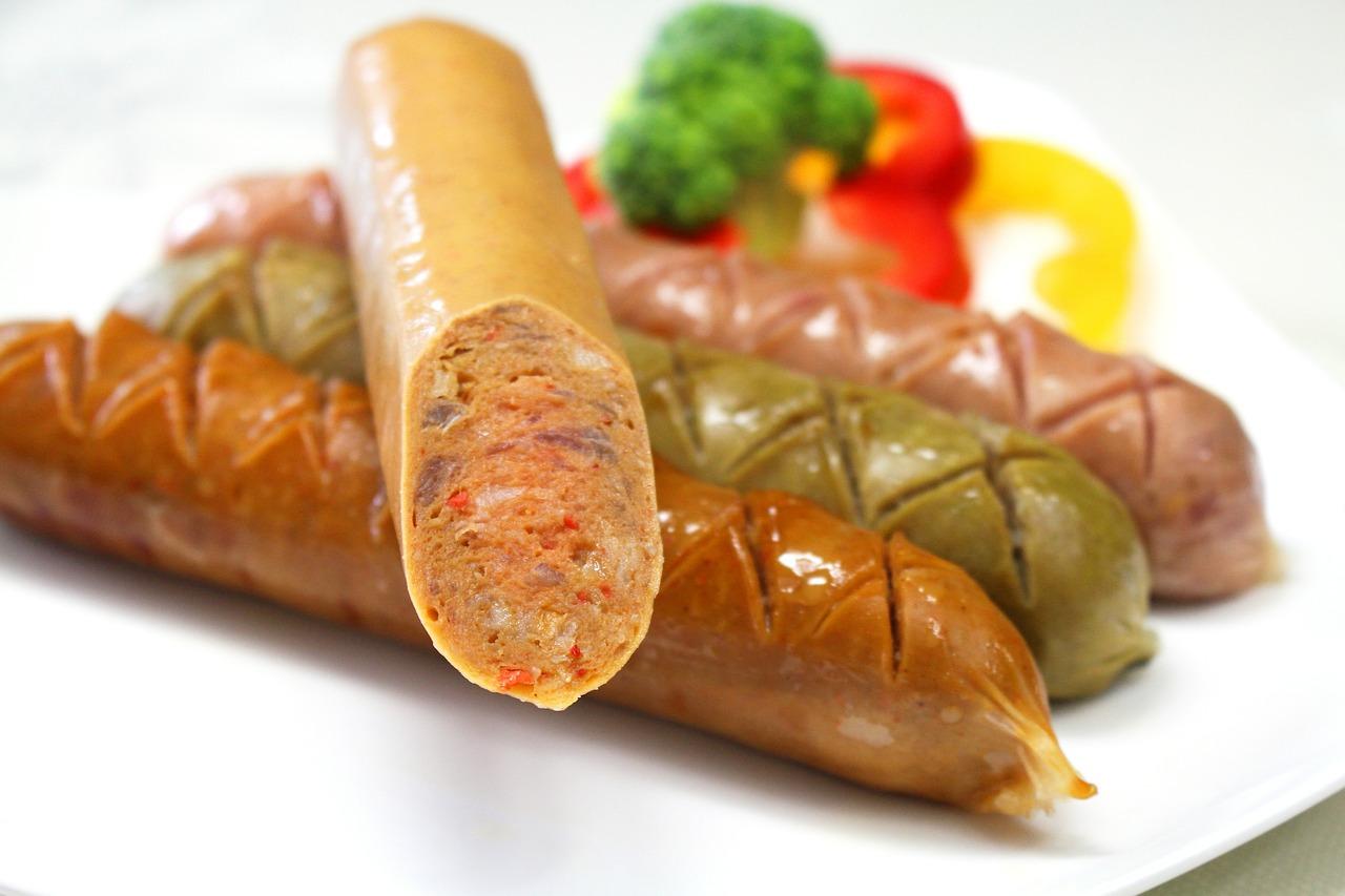 sausage 621848 1280