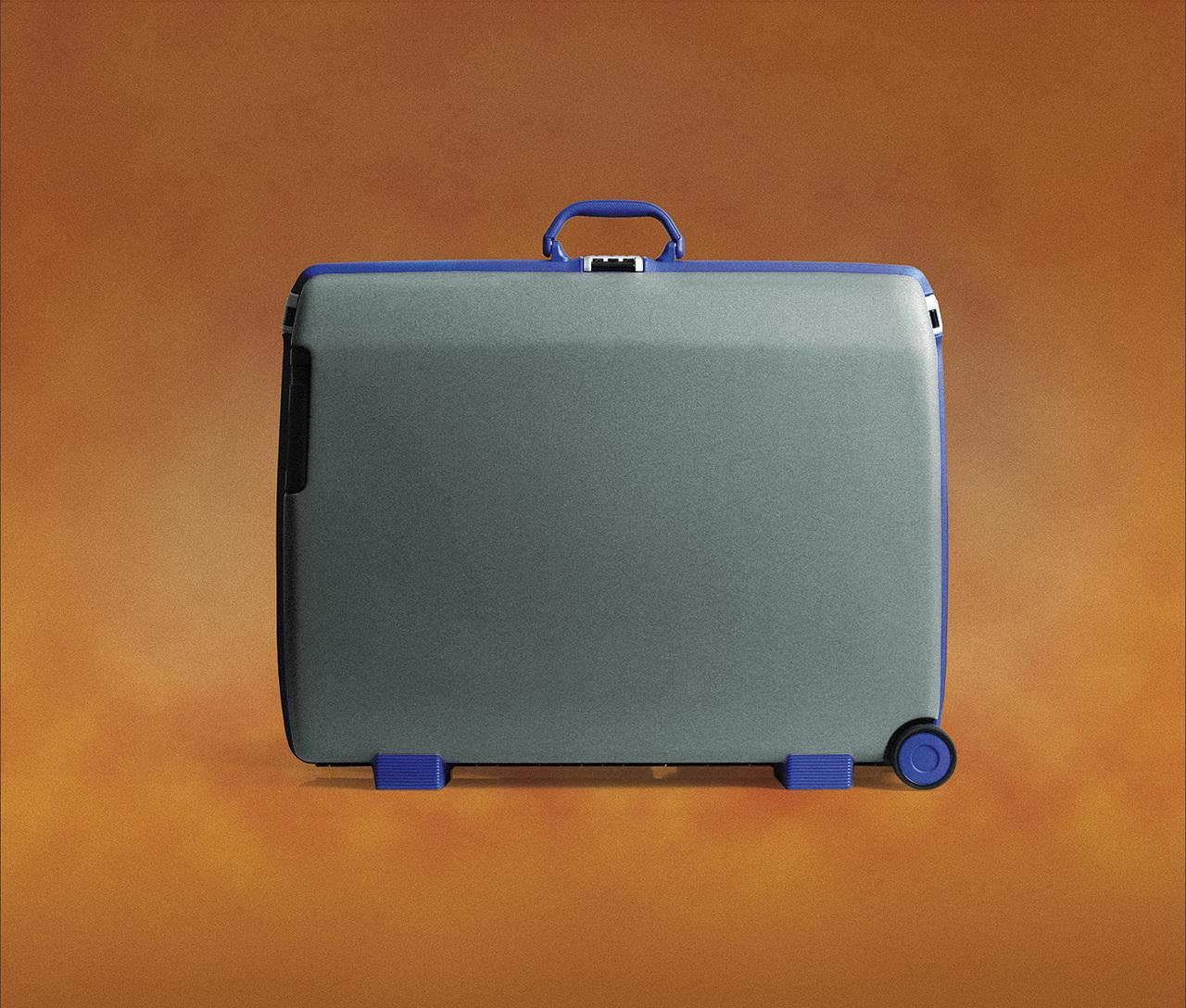 Quali sono le nuove misure universali bagaglio a mano