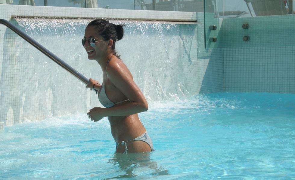 Migliori hotel con talassoterapia in Italia