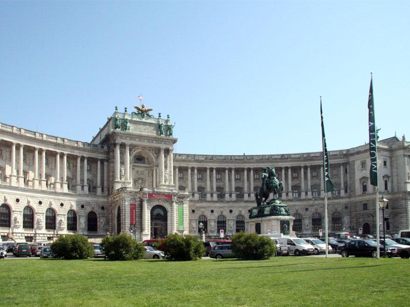 Che temperature Vienna ad aprile