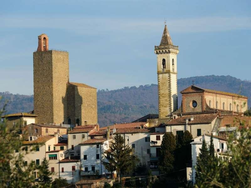 10 itinerari in Toscana in inverno