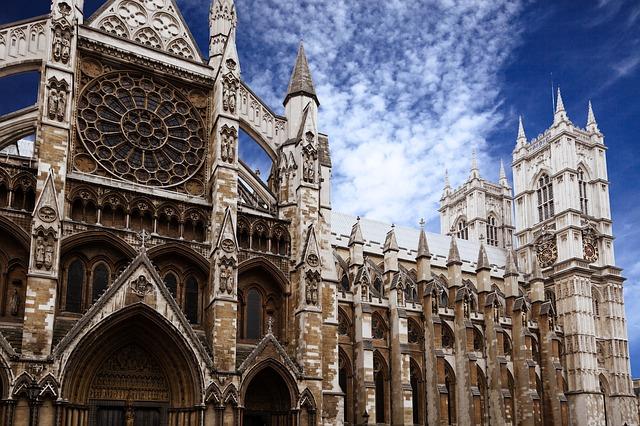 Itinerario gotico a Londra