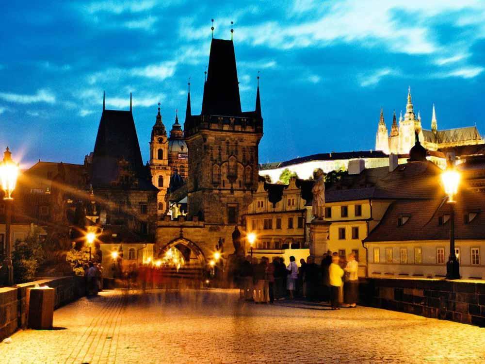 10 cose da fare con i bambini alla Befana a Praga