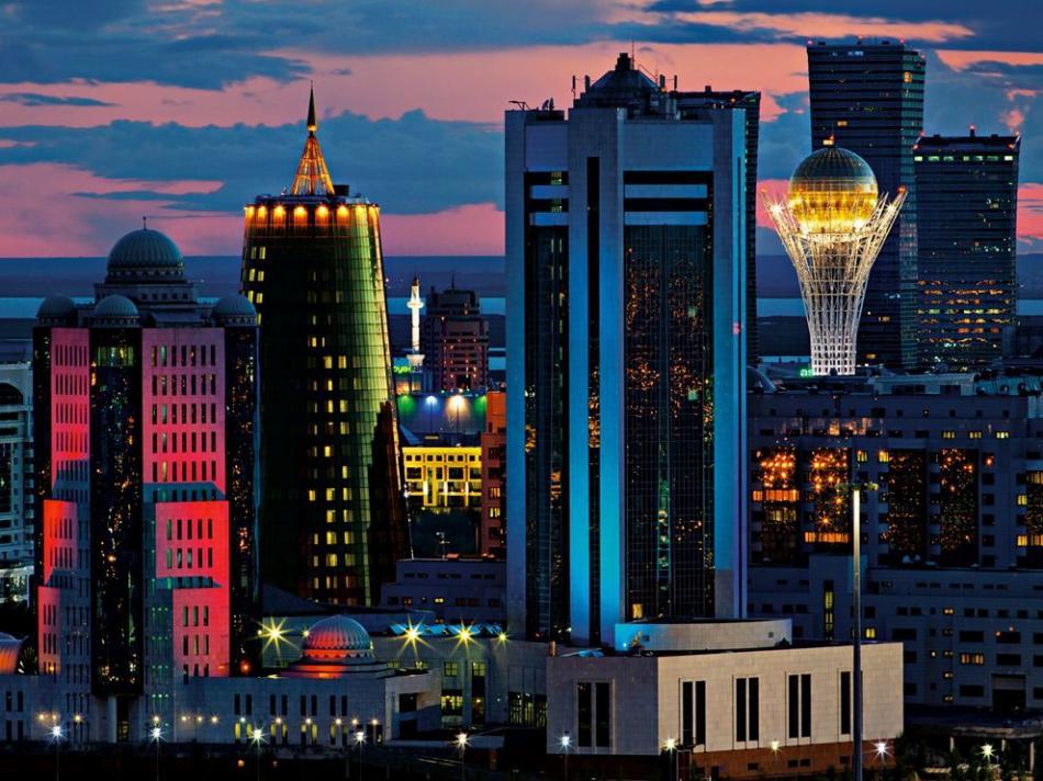 10 motivi per visitare il Kazakistan