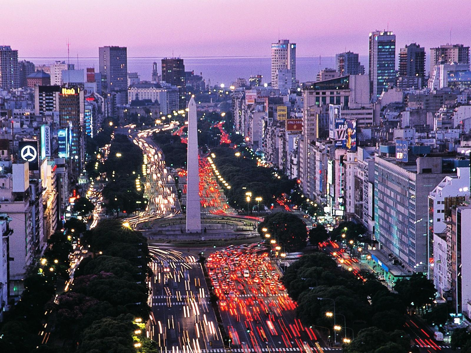 che temperature Buenos Aires a maggio