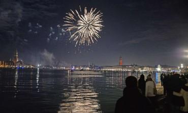 Capodanno in piazza in Italia