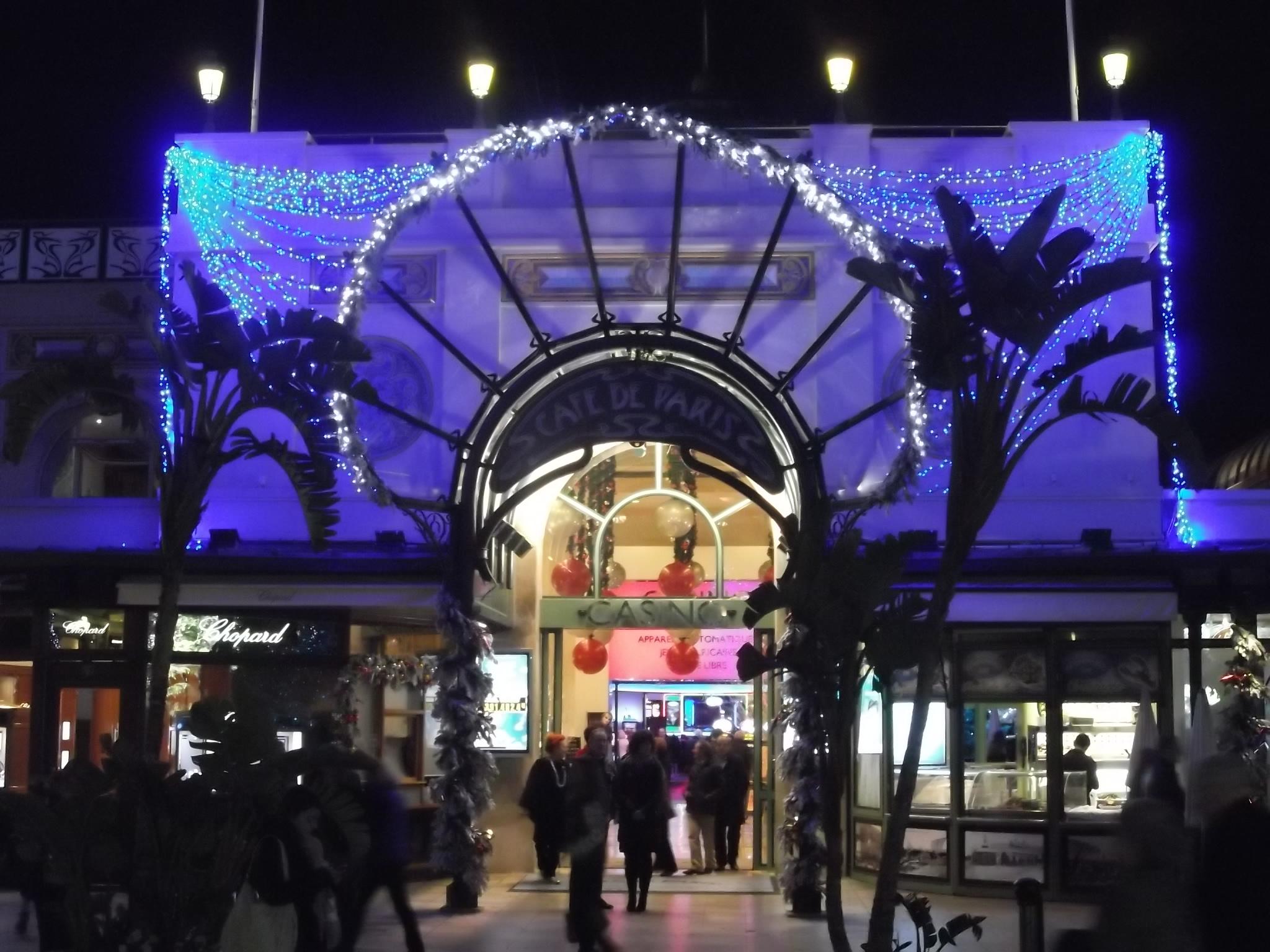 Decorazioni Sala Capodanno : Che cosa fare a capodanno a montecarlo viaggiamo